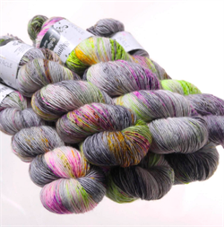 HF SOCK MINIS -  farge ORACLE